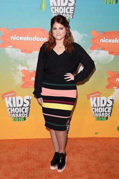 キッズ・チョイス・アワード「Nickelodeon's 2016 Kids' Choice Awards - Arrivals」:写真・画像(4)[壁紙.com]