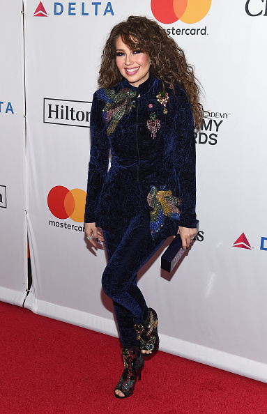Multi Colored「Grammy Salute To Industry Icons Honoring Jay-Z - Arrivals」:写真・画像(15)[壁紙.com]