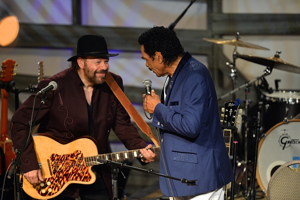 Jason Phillips「The Country Music Hall Of Fame And Museum Teams Up With Music City Roots To Honor Sam Phillips」:写真・画像(16)[壁紙.com]