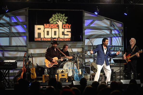 Jason Phillips「The Country Music Hall Of Fame And Museum Teams Up With Music City Roots To Honor Sam Phillips」:写真・画像(11)[壁紙.com]
