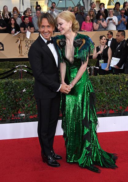 Frazer Harrison「The 23rd Annual Screen Actors Guild Awards - Arrivals」:写真・画像(17)[壁紙.com]