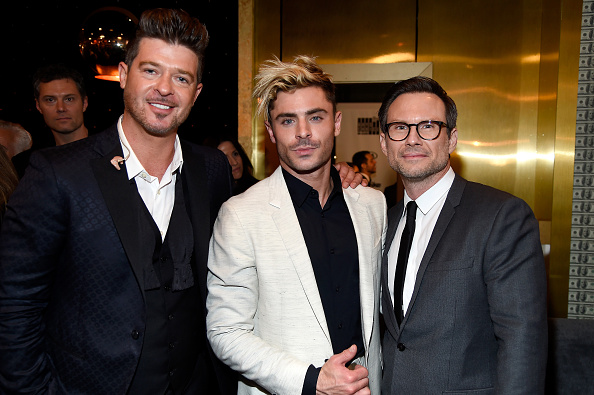 Frazer Harrison「Spike TV's 10th Annual Guys Choice Awards - Backstage And Audience」:写真・画像(6)[壁紙.com]