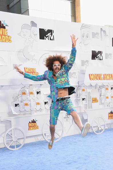 Alternative Pose「The 2015 MTV Movie Awards - Arrivals」:写真・画像(4)[壁紙.com]