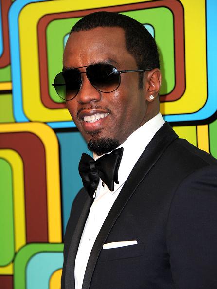 Hair Stubble「HBO's Post 2011 Golden Globe Awards Party - Arrivals」:写真・画像(4)[壁紙.com]