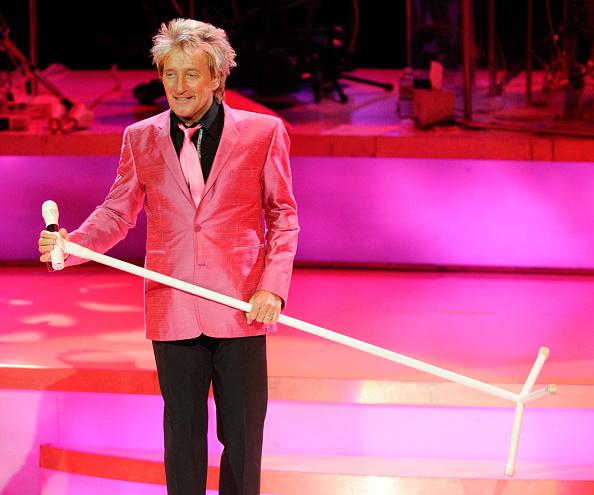 "Colosseum at Caesars Palace「""Rod Stewart: The Hits."" Launches At The Colosseum At Caesars Palace」:写真・画像(3)[壁紙.com]"