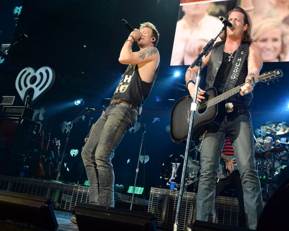 Gulf Coast States「iHeartRadio Country Festival In Austin - Onstage」:写真・画像(0)[壁紙.com]