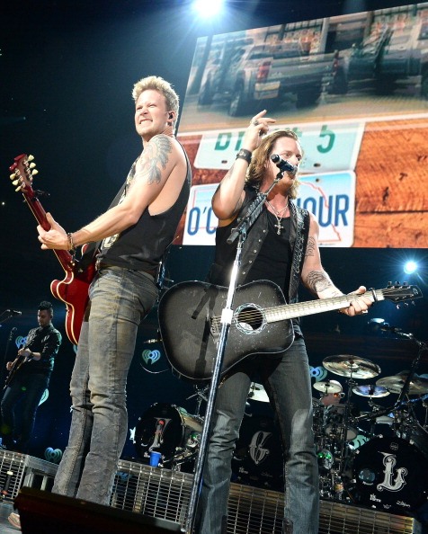 Gulf Coast States「iHeartRadio Country Festival In Austin - Onstage」:写真・画像(1)[壁紙.com]