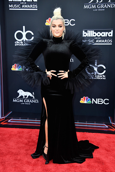Billboard Music Awards「2018 Billboard Music Awards - Arrivals」:写真・画像(16)[壁紙.com]