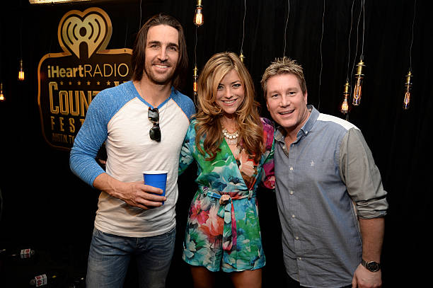 iHeartRadio Country Festival In Austin - Offstage:ニュース(壁紙.com)