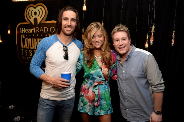 Gulf Coast States「iHeartRadio Country Festival In Austin - Offstage」:写真・画像(16)[壁紙.com]