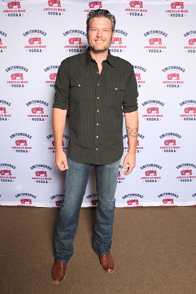 全身「Spotlight On Smithworks With Blake Shelton In Denver」:写真・画像(15)[壁紙.com]