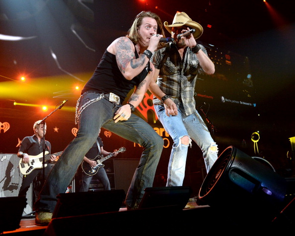 Gulf Coast States「iHeartRadio Country Festival In Austin - Onstage」:写真・画像(3)[壁紙.com]