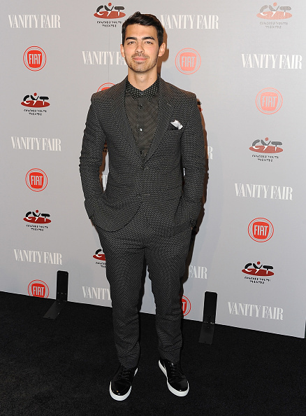 ヴァニティ・フェア「Vanity Fair Campaign Hollywood Young Hollywood Party Sponsored By Fiat - Arrivals」:写真・画像(13)[壁紙.com]