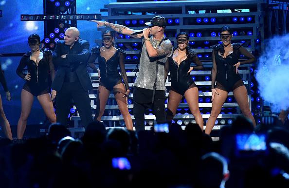 MGM Grand Garden Arena「15th Annual Latin GRAMMY Awards - Show」:写真・画像(19)[壁紙.com]