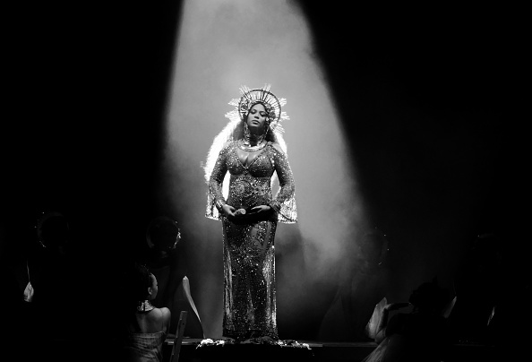 Monochrome「59th GRAMMY Awards -  Show」:写真・画像(10)[壁紙.com]