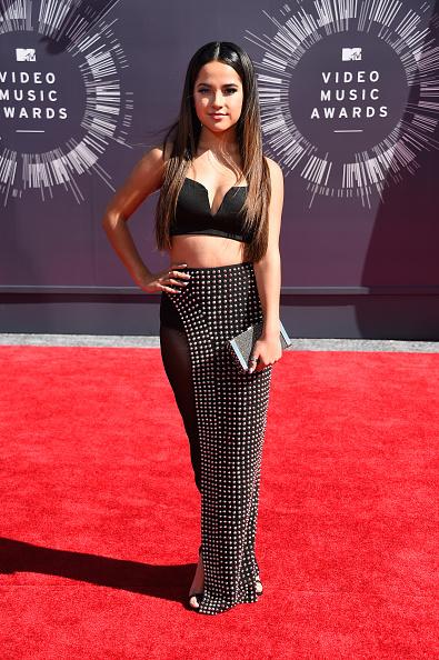 ロングヘア「2014 MTV Video Music Awards - Arrivals」:写真・画像(16)[壁紙.com]