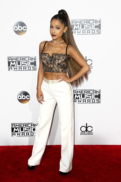 全身「2016 American Music Awards - Arrivals」:写真・画像(10)[壁紙.com]