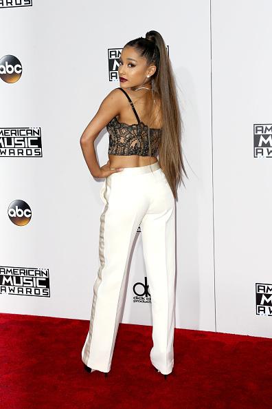 Ariana Grande「2016 American Music Awards - Arrivals」:写真・画像(11)[壁紙.com]