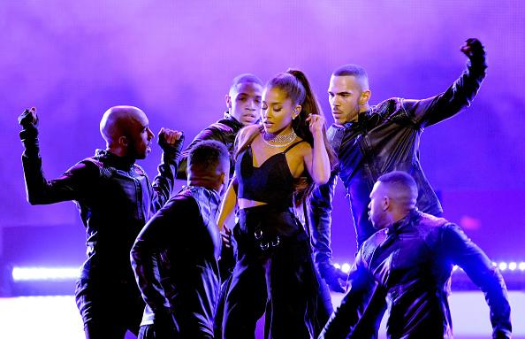 Ariana Grande「2016 Billboard Music Awards - Show」:写真・画像(17)[壁紙.com]