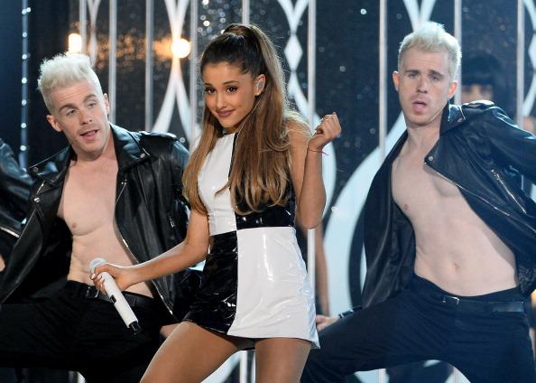 MGM Grand Garden Arena「2014 Billboard Music Awards - Show」:写真・画像(12)[壁紙.com]