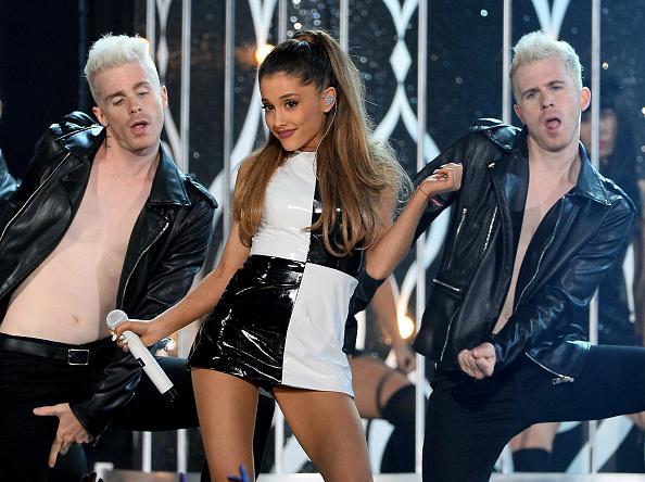 MGM Grand Garden Arena「2014 Billboard Music Awards - Show」:写真・画像(15)[壁紙.com]