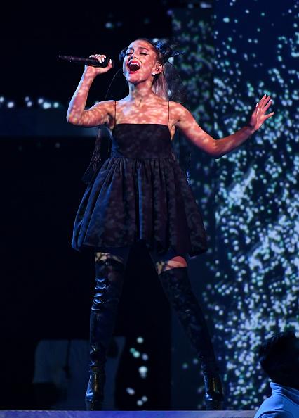 Ariana Grande「2018 Billboard Music Awards - Show」:写真・画像(7)[壁紙.com]