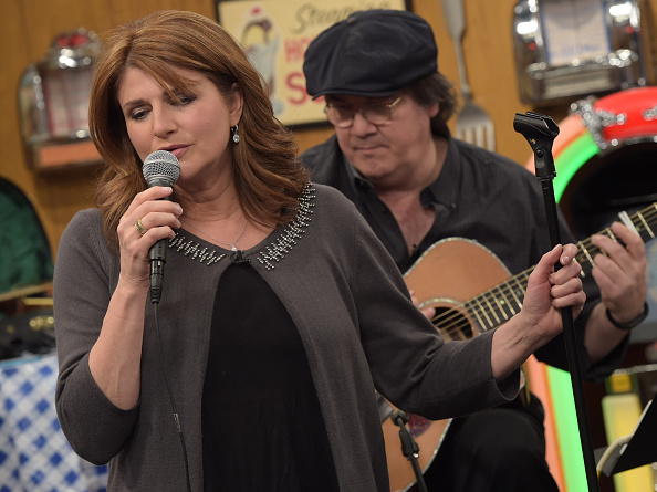 """Southern USA「""""Larry's Country Diner"""" TV Taping」:写真・画像(0)[壁紙.com]"""