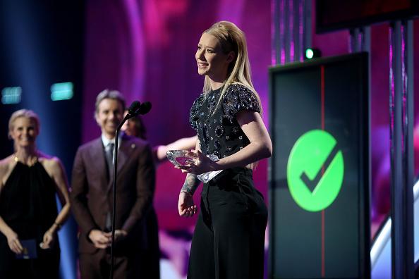 Christopher Polk「The 41st Annual People's Choice Awards - Roaming Show」:写真・画像(16)[壁紙.com]