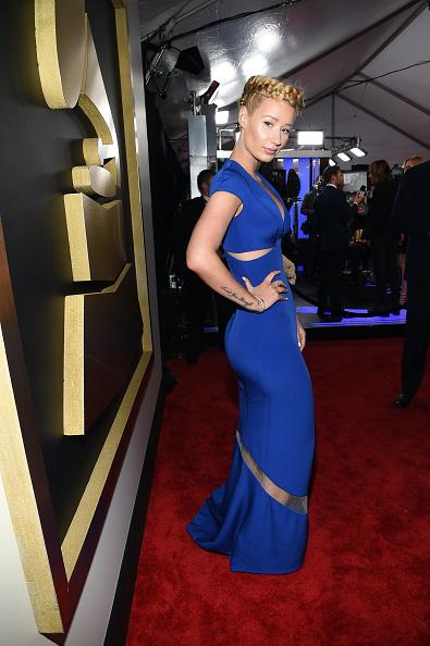57th Grammy Awards「The 57th Annual GRAMMY Awards - Red Carpet」:写真・画像(19)[壁紙.com]
