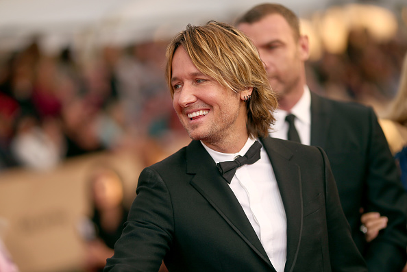 Keith Urban「The 22nd Annual Screen Actors Guild Awards - Red Carpet」:写真・画像(15)[壁紙.com]