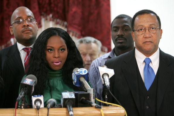 Eyeshadow「Foxy Brown Addresses The Media」:写真・画像(15)[壁紙.com]