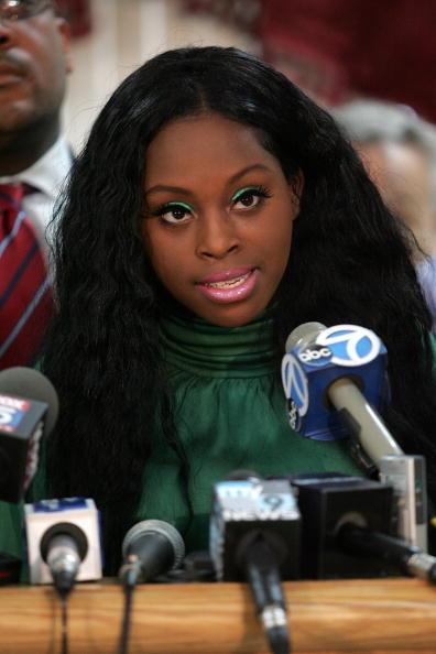 Eyeshadow「Foxy Brown Addresses The Media」:写真・画像(13)[壁紙.com]