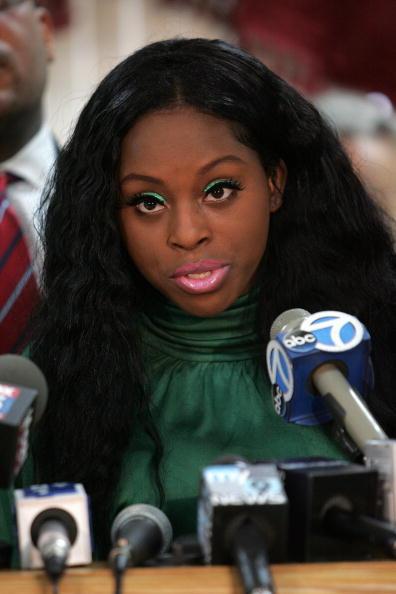 Eyeshadow「Foxy Brown Addresses The Media」:写真・画像(12)[壁紙.com]