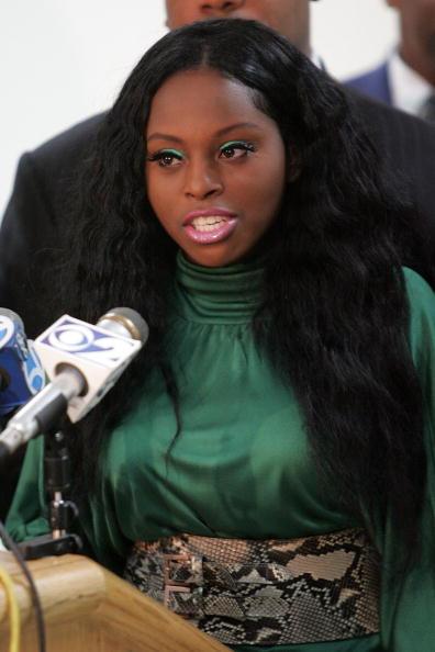 Eyeshadow「Foxy Brown Addresses The Media」:写真・画像(14)[壁紙.com]