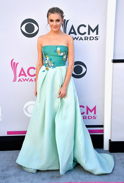 Academy Awards「52nd Academy Of Country Music Awards - Arrivals」:写真・画像(13)[壁紙.com]