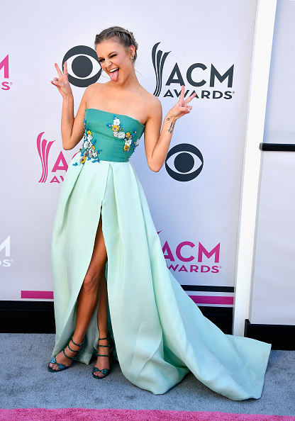 Academy Awards「52nd Academy Of Country Music Awards - Arrivals」:写真・画像(4)[壁紙.com]