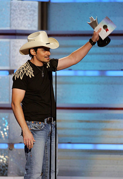 42nd Annual Academy Of Country Music Awards - Show:ニュース(壁紙.com)