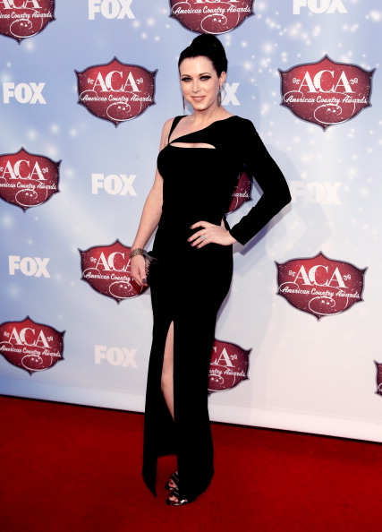 American Country Awards「American Country Awards 2013 - Arrivals」:写真・画像(6)[壁紙.com]