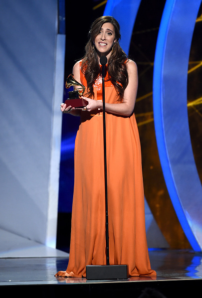 MGM Grand Garden Arena「15th Annual Latin GRAMMY Awards - Show」:写真・画像(6)[壁紙.com]