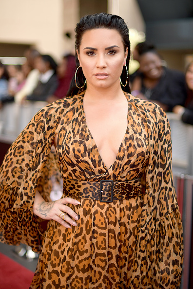 MGM Grand Garden Arena「2018 Billboard Music Awards - Red Carpet」:写真・画像(1)[壁紙.com]
