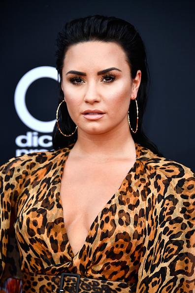 Demi Lovato「2018 Billboard Music Awards - Arrivals」:写真・画像(2)[壁紙.com]