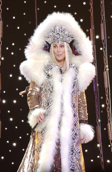 トピックス「Cher In Concert At STAPLES Center」:写真・画像(11)[壁紙.com]