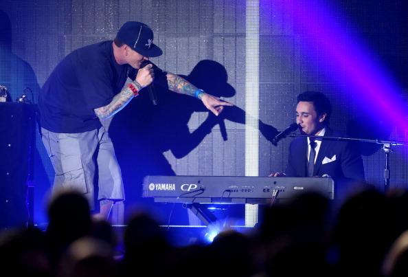 Vanilla「3rd Annual Streamy Awards - Show」:写真・画像(5)[壁紙.com]