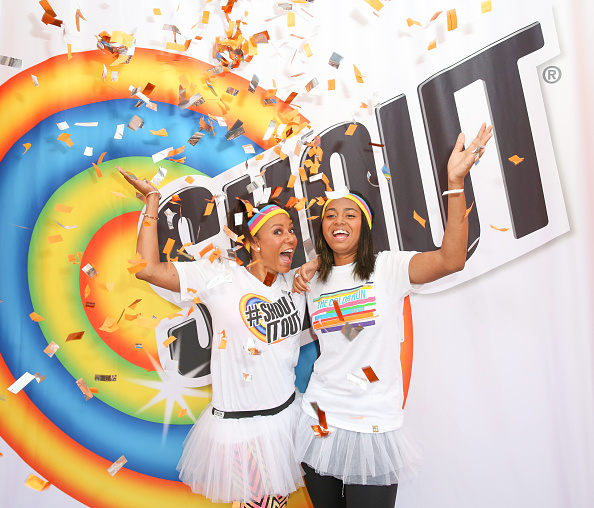 Photography Themes「Shout And The Color Run Los Angeles」:写真・画像(2)[壁紙.com]