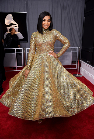 グラミー賞「60th Annual GRAMMY Awards - Red Carpet」:写真・画像(8)[壁紙.com]