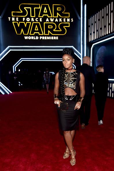"""Star Wars Episode VII - The Force Awakens「Premiere Of """"Star Wars: The Force Awakens"""" - Red Carpet」:写真・画像(11)[壁紙.com]"""