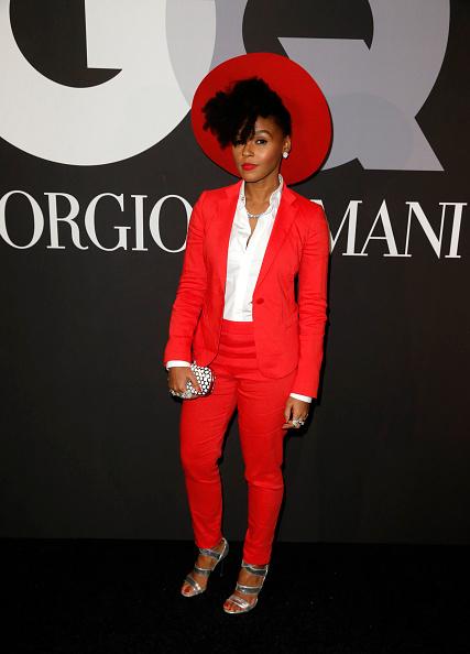セレブリティ「GQ Celebrates The Grammys With Giorgio Armani - Arrivals」:写真・画像(11)[壁紙.com]