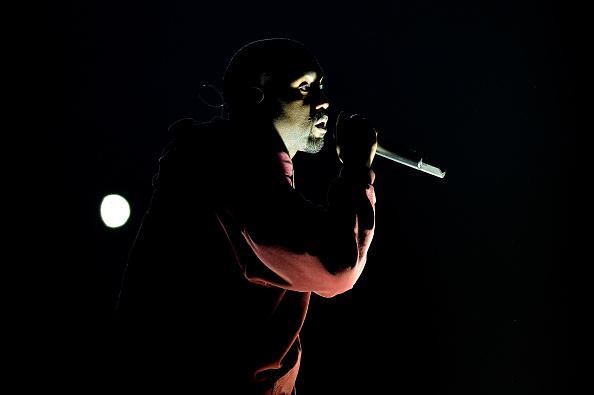 Kanye West - Musician「57th GRAMMY Awards - Show」:写真・画像(13)[壁紙.com]