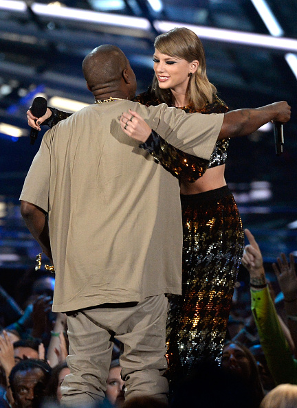 Kanye West - Musician「2015 MTV Video Music Awards - Fixed Show」:写真・画像(13)[壁紙.com]