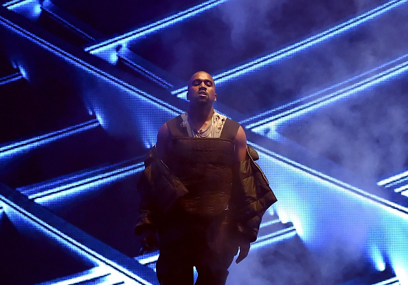 Kanye West - Musician「2015 Billboard Music Awards - Show」:写真・画像(4)[壁紙.com]